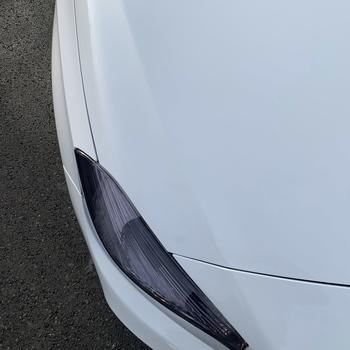 Bold Wraps - Colorchange carwrap